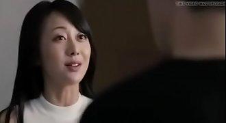 japanese stepmother - familylikesex.com