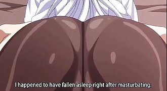 SCHOOLGIRL KNIGHT PURE WHITE PANTIES EP1