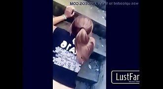 Fucking my sister behind the school - FREE Sister Videos at LustFam.us