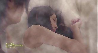 BEAUTIFULL JAPANESE GIRL SLEEPING