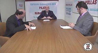 El día que Rajoy dejo de ser presidente de España