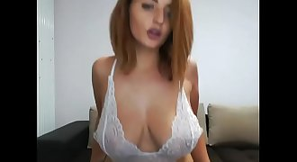 Thick sexy girl naked free show on web cam