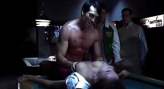 gutterball sex scene