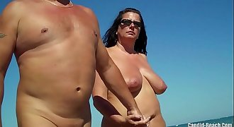Close Up Pussy Naturist Mummies Voyeur Video