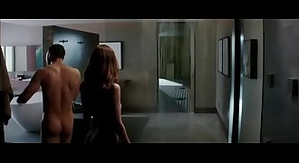 Dakota Johnson Sex Scenes Compilation From Fifty Shades Liberated