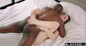 BLACKED Tori Black Has Intense BBC Sex With Her Bodyguard