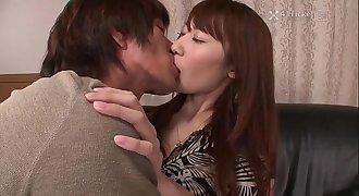 41Ticket - My Best Friend's Girlfriend, Yume Kato (Uncensored JAV)