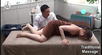 Japanese Massage Cute Private with herbal oils and Hot stone Massage