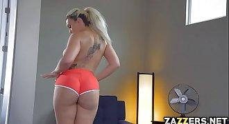 Danny D seeing a big, juicy ass